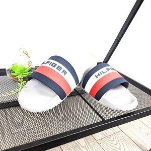 Tommy Hilfiger RAJ Men's Slide Sandals Size 13M